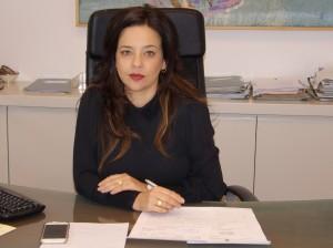 עורכת הדין טל איטקין